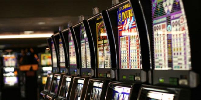 Progressiven Jackpot mit Nightmare Spielautomat