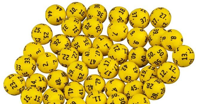 Keine sechs Richtigen in der Lottoziehung am Mittwoch