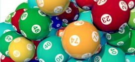 Vier Lottospieler gewinnen über eine halbe Million Euro