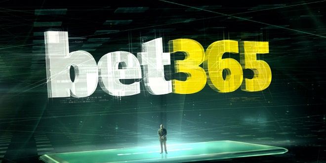 Neuer Spielautomat im Bet365 Online Casino