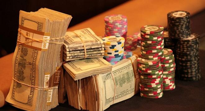 Bis zu 550€ Ersteinzahlungsbonus im Maxxx Casino