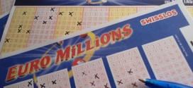 EuroMillionen-Jackpot freut sich über erneute Erhöhung