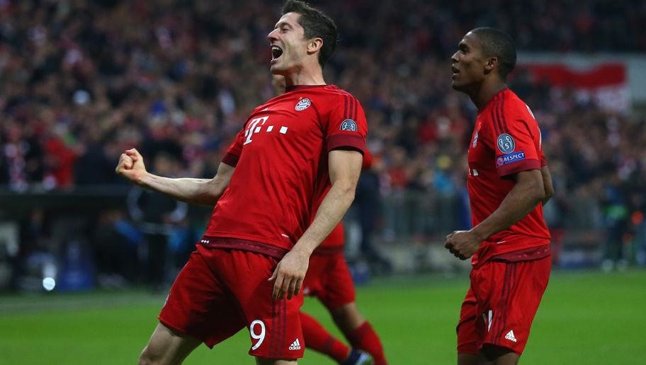 Schafft Bayern die nächste Hürde zum Triple?