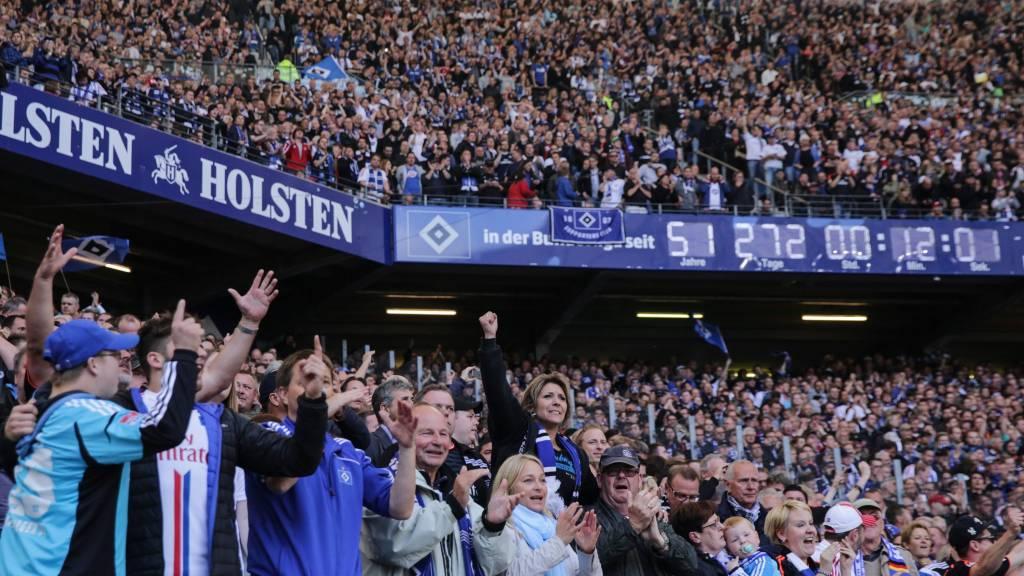 Muss der HSV wieder in die Relegation?