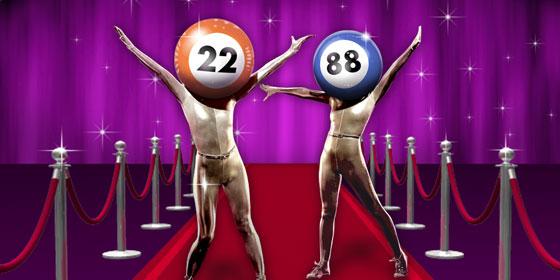 Neue Website von Bet365 Bingo