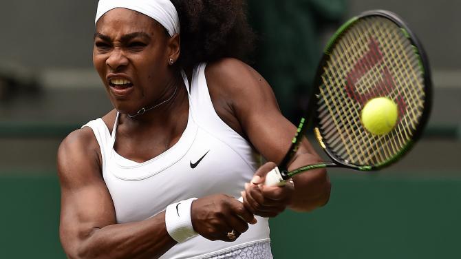 Holte sich Serena Williams Ihren 22. Grand Slam-Titel?