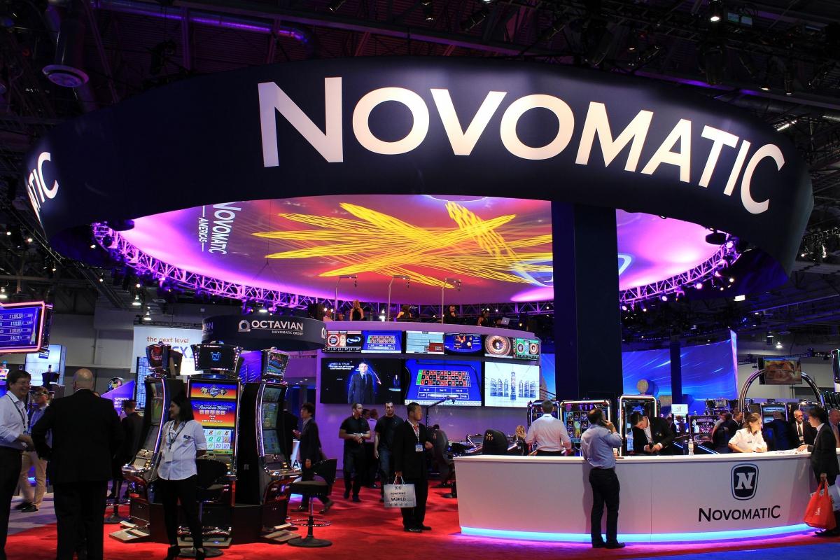 Tierischer Krabbelspaß mit dem Novomatic Online Spielautomat