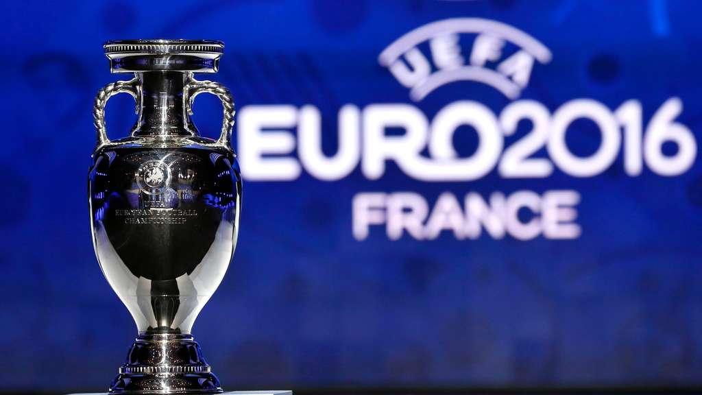VIP-Paket für das EM-Finale 2016 gewinnen