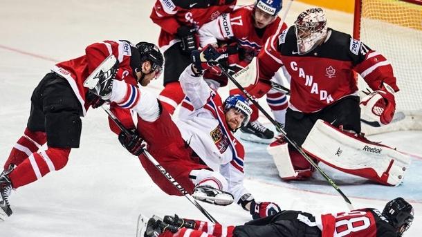 Tipps auf die Eishockey WM 2016