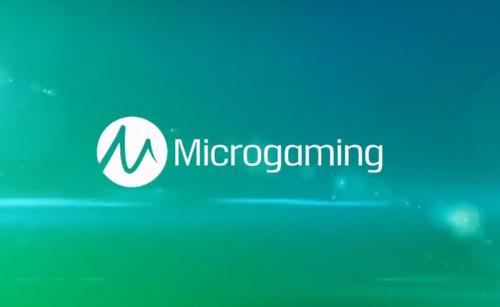 Neuer Microgaming-Spielautomat auf dem Weg ins Online Casino