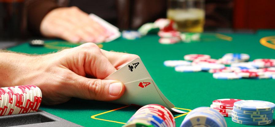 Statt EM-Erfolg Poker-Gewinne