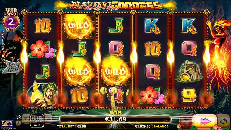 Neue Spielautomaten im Video Slots Casino