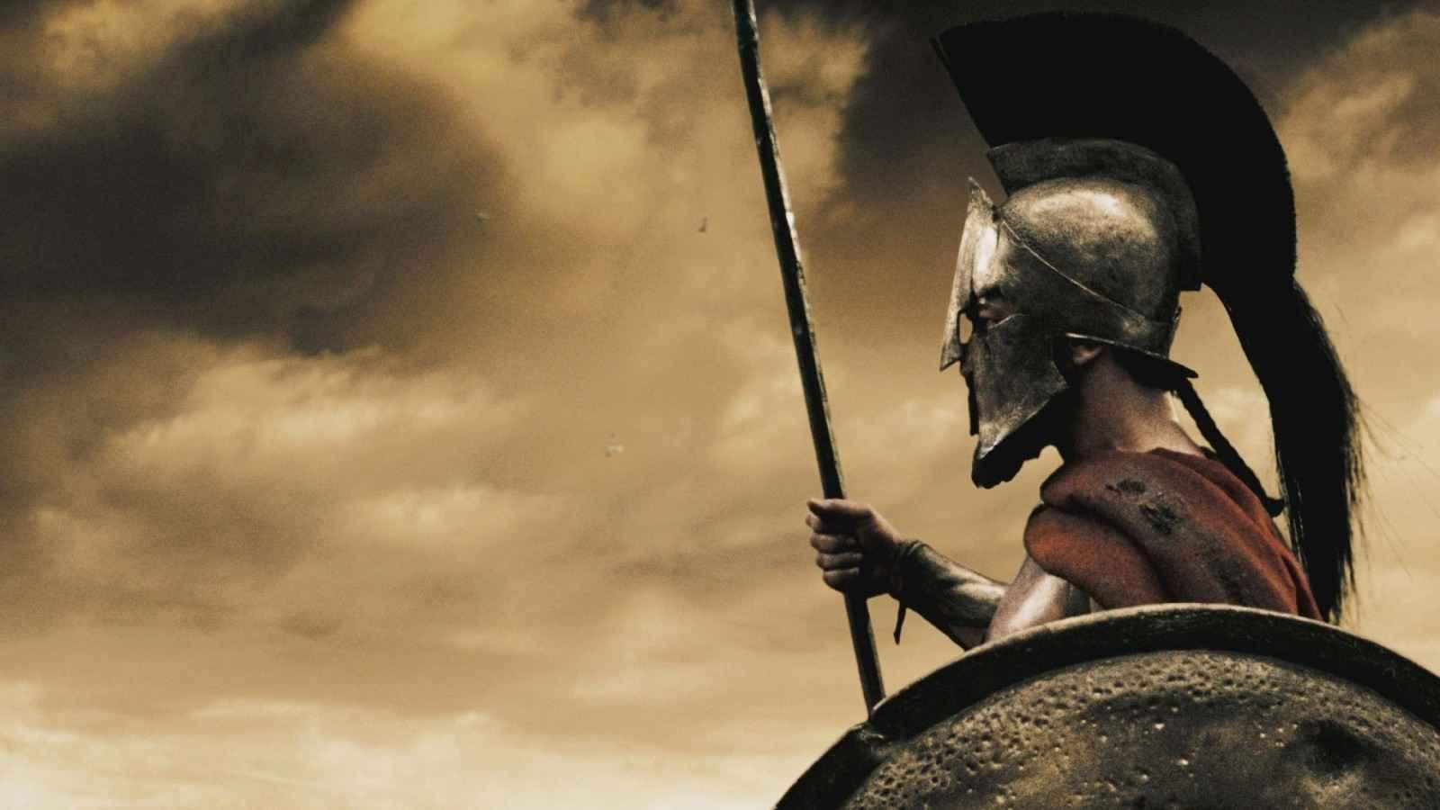 Kampf um Sparta im Online Casino