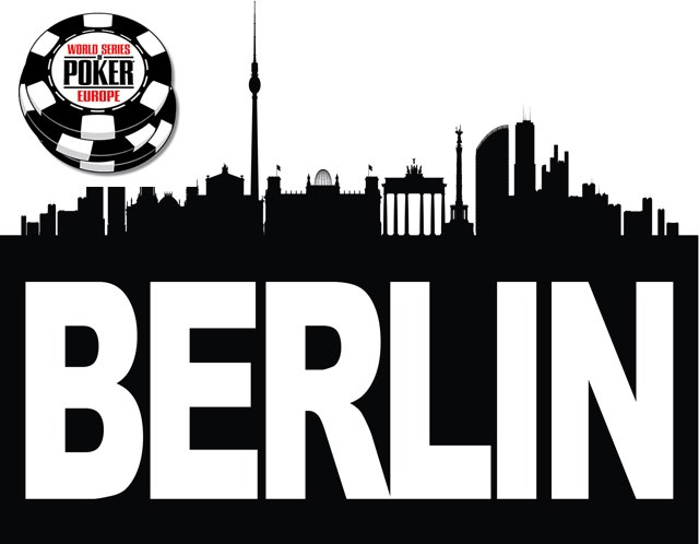WSOP-Circuit im September in Berlin