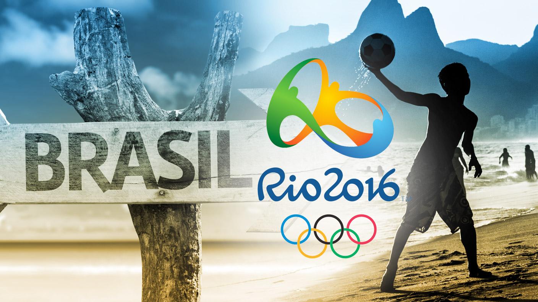 Verschiedene Wetten für die Olympischen Spiele 2016