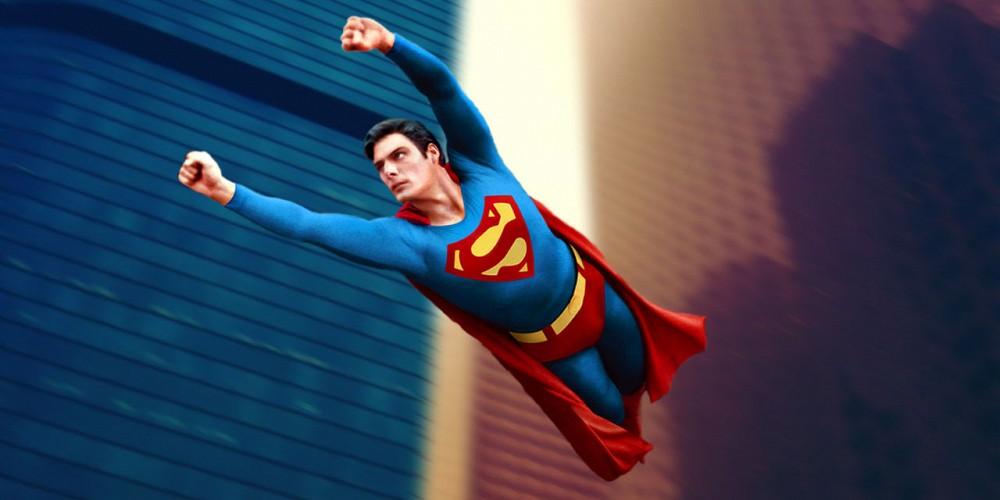 Mit Superman im Online Casino siegen