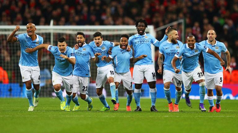 Wettaktion bei Betsafe für Manchester City