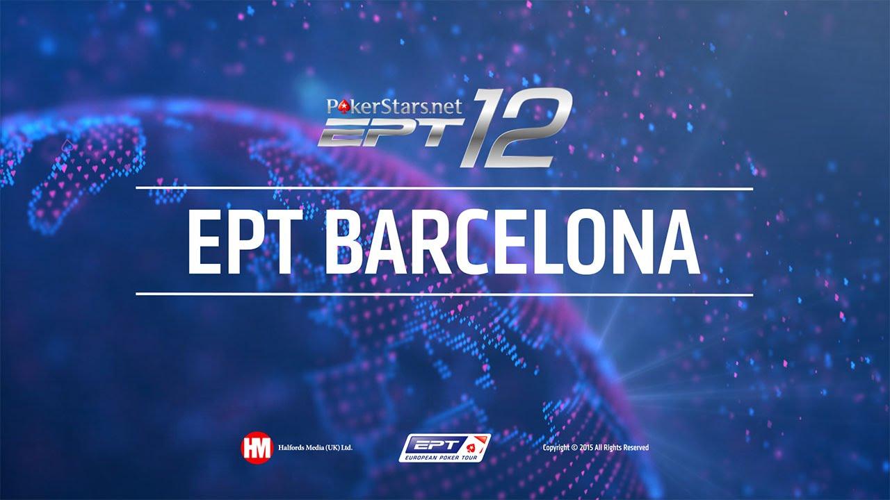 Mit 27€ Satellitenturnier zum 1.122.800-EPT-Sieg in Barcelona