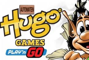 Hugo als neuer Online Spielautomat