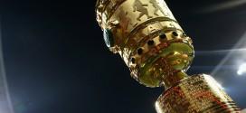 Wer wird DFB Pokal Sieger 2016/17?