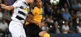 Quoten für das Rückspiel Gladbach – YB Bern