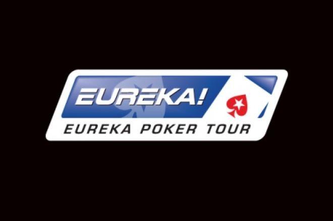 Eureka Poker Tour im Casino Schenefeld