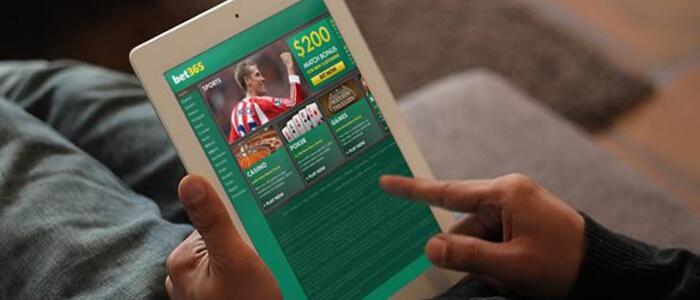 Neues Spielvergnügen im bet365 Online Casino