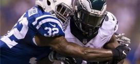 Wetten auf die NFL Saison 2016
