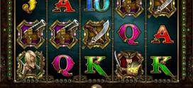 Piraten-Unterhaltung in iSoftBet Online Casino