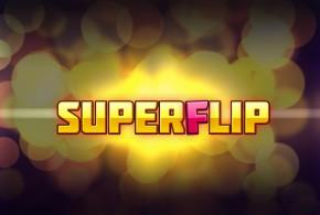 Spielautomat Super Flip für Play'n Go Casinos