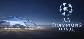 Wettmöglichkeiten für die Champions League