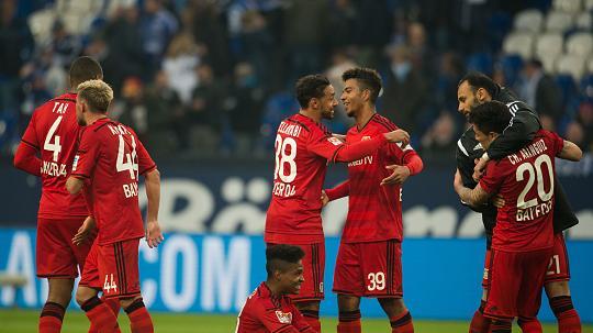 Kann Leverkusen im nächsten Champions League Spiel punkten?