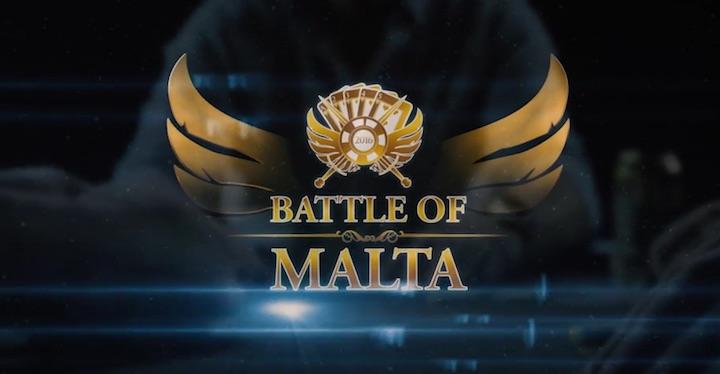 Battle of Malta 2016 für Pokerfans