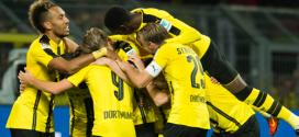 Kann Dortmund sich an der Spitze halten?