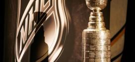Wetten für den Stanley Cup 2017