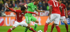 Neue DFB-Pokalrunde für Bayern München