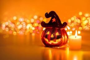 Ein Hexenerlebnis zu Halloween fürs Online Casino