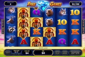 4096 Gewinnmöglichkeiten im Online Casino