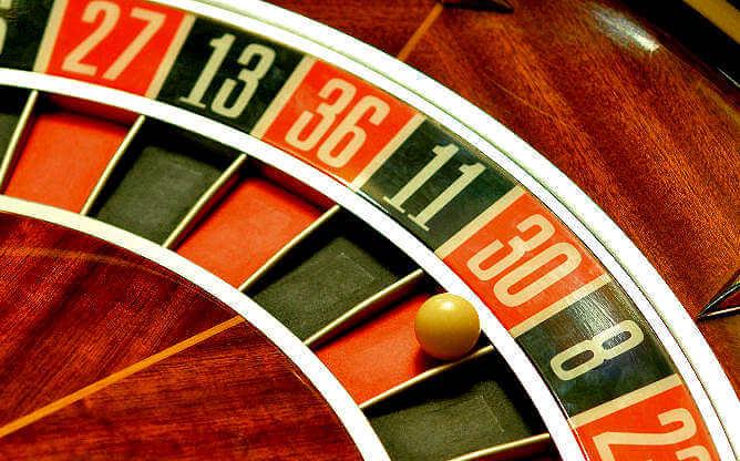 Neues Superrad-Tischspiel in Play'n GO Online Casinos