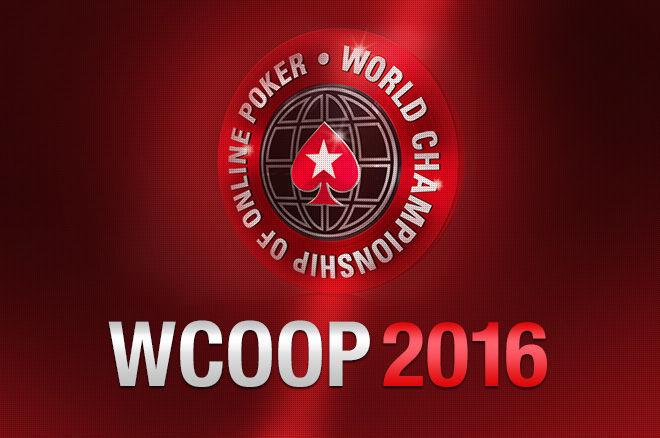Deutscher Sieger beim WCOOP 2016 Hauptevent