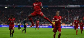 Kann Bayern gegen Leverkusen wieder punkten?