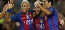 Kann Gladbach gegen Barcelona punkten?