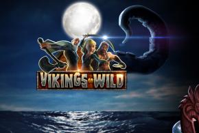 Weiterer Wikinger-Spielautomat im Online Casino