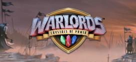 Warlord Spielautomat im Online Casino