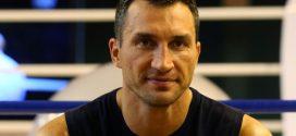 Kann Wladimir Klitschko sich erneut beweisen?