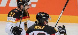 Wer siegt in der Eishockey WM 2017?
