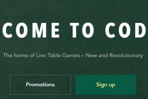 Große neue Spielvielfalt im Codeta Online Casino