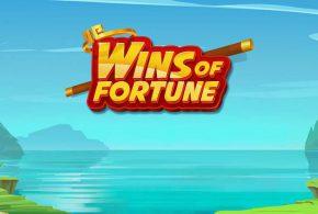 Wins of Fortune von Quickspin