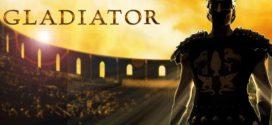 Gladiator Jackpot mit über £1 Million geknackt!