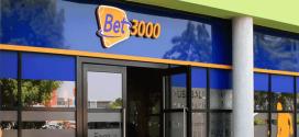 Cash Out NEU bei Wettanbieter Bet3000